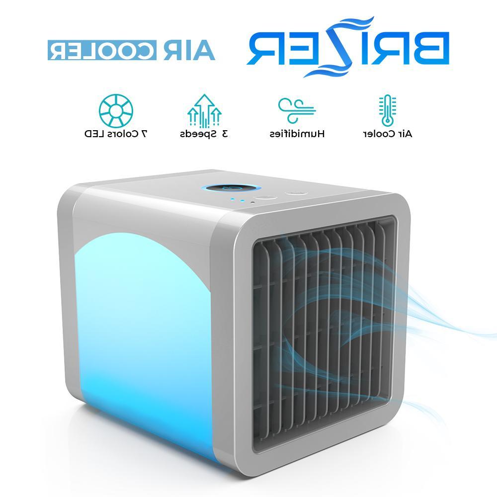 Portable Mini AC Air Conditioner Fan