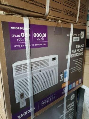 smart window room air conditioner remote control