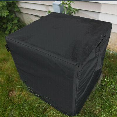 Square Air Cover For Outside Outdoor Protection
