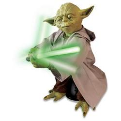 star wars legendary jedi yoda