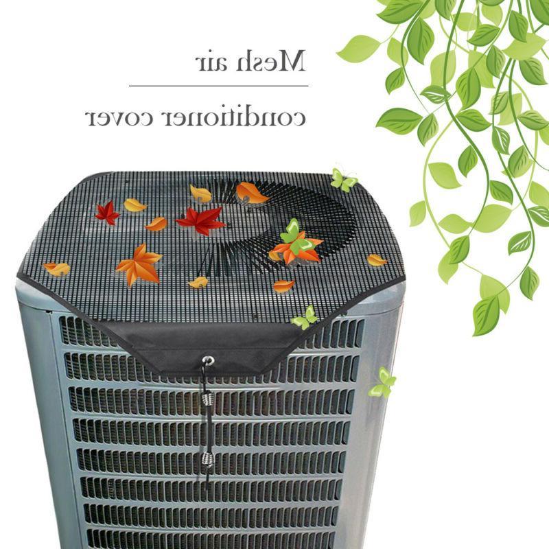 Sturdy AC Season Universal Air Protective Cover