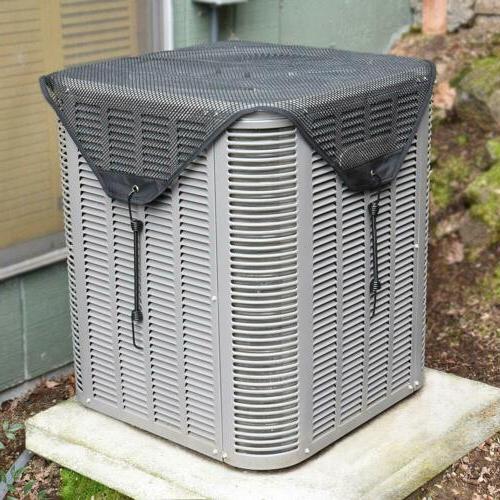 Sturdy Covers AC - All Season Mesh - AC