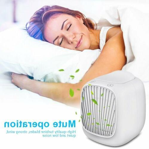 Summer Fans Bedroom Noise Cooling