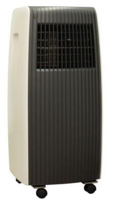 Sunpentown Portable Air Conditioner; 10000 BTU