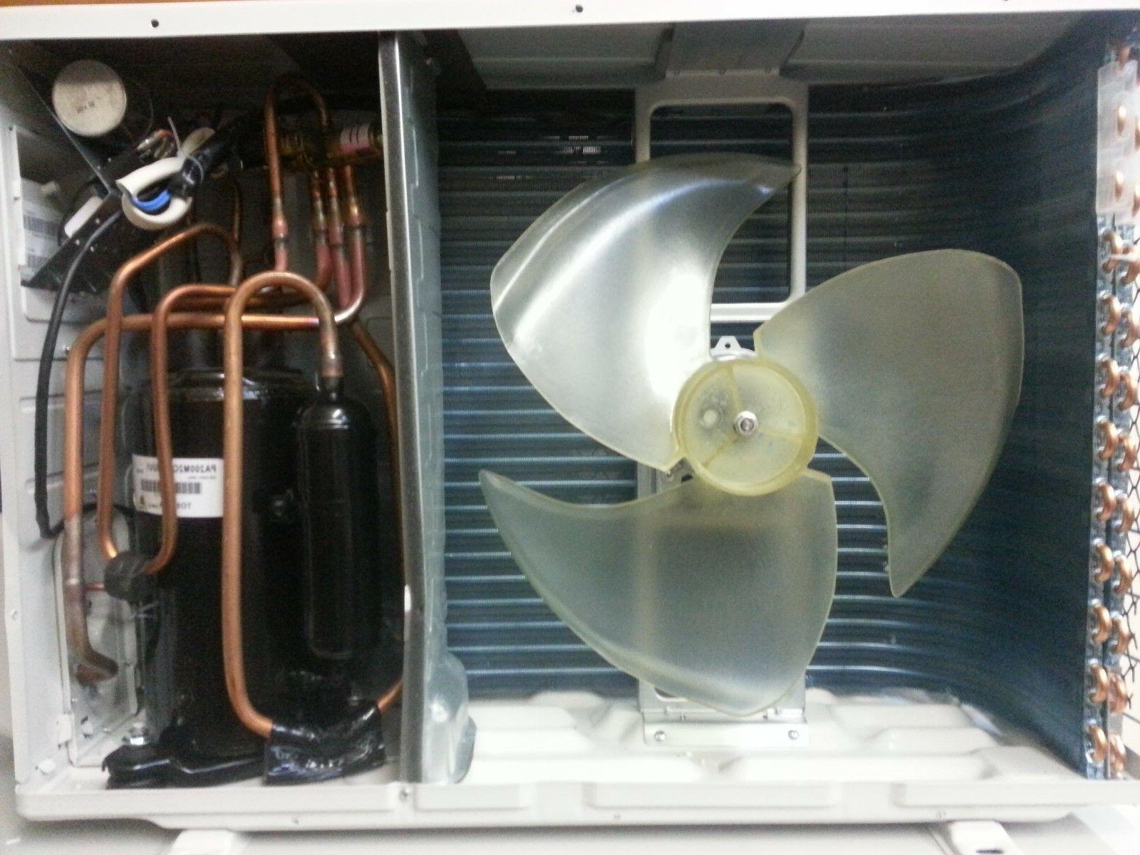 Super controlled 12000 BTU Ductless Split Air