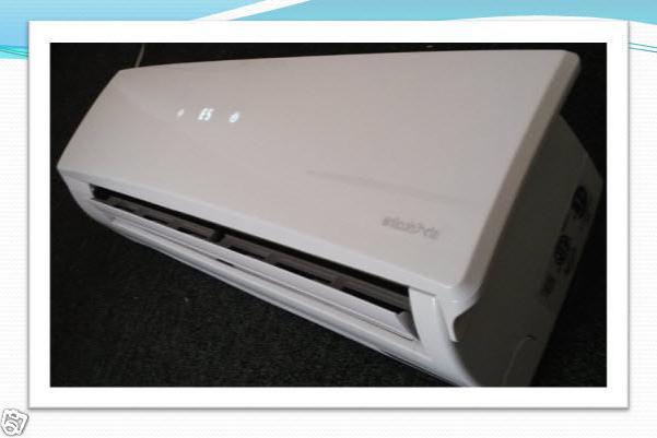 Super Wi-Fi 12000 Mini Split Conditioner