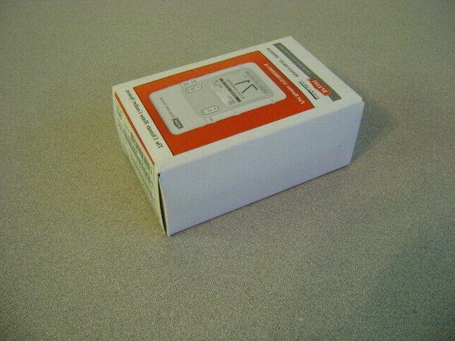 SYSTXBBUID01-A Programmable Thermostat~ NIB NEW