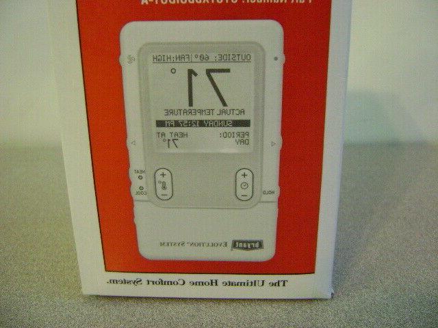 SYSTXBBUID01-A Thermostat~