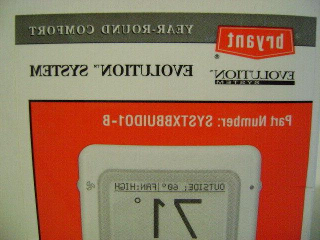 SYSTXBBUID01-B NIB