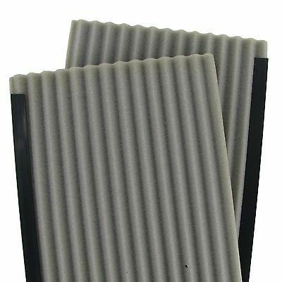 Thermwell Frost Air Side Insulating Panels