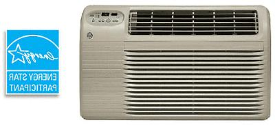 GE Thru Wall Air Conditioner 8000 btu COOL ONLY AJEQ08ACF 10