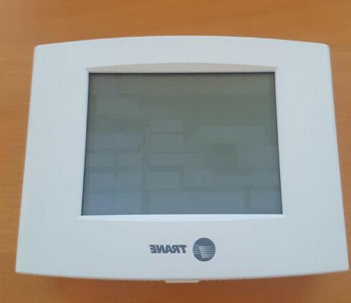 Service First / Trane Progr Touch Thermostat BAYSTAT152A, X1