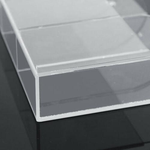 TV Air Conditioner Control Case Acrylic Mount Box