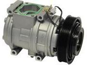 UAC CO 10241GLC  AC Compressor - 883203303084
