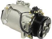 UAC CO 11047T  AC Compressor - 88972202
