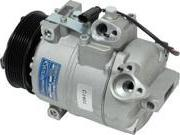 UAC CO 11137C  AC Compressor - 64526956719