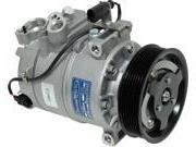 UAC CO 11138C  AC Compressor - 7L6820803H