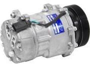 UAC CO 1233JC  AC Compressor - 1J0820803B