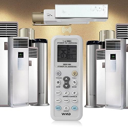 GNW Conditioner Control Controller FUJITSU DAEWOO SHARP SAMSUNG