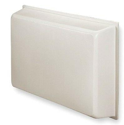 Universal Cover, Plastic, Wall Air