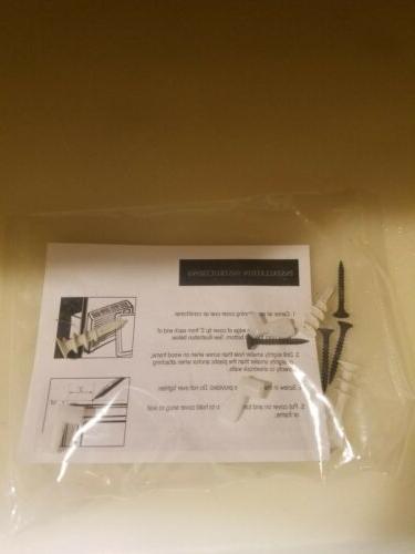 Universal Conditioner Molded Plastic CHILL