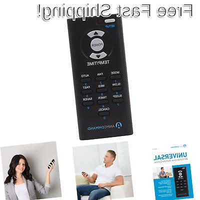 AnyCommand Universal AC Remote Control ACR-01
