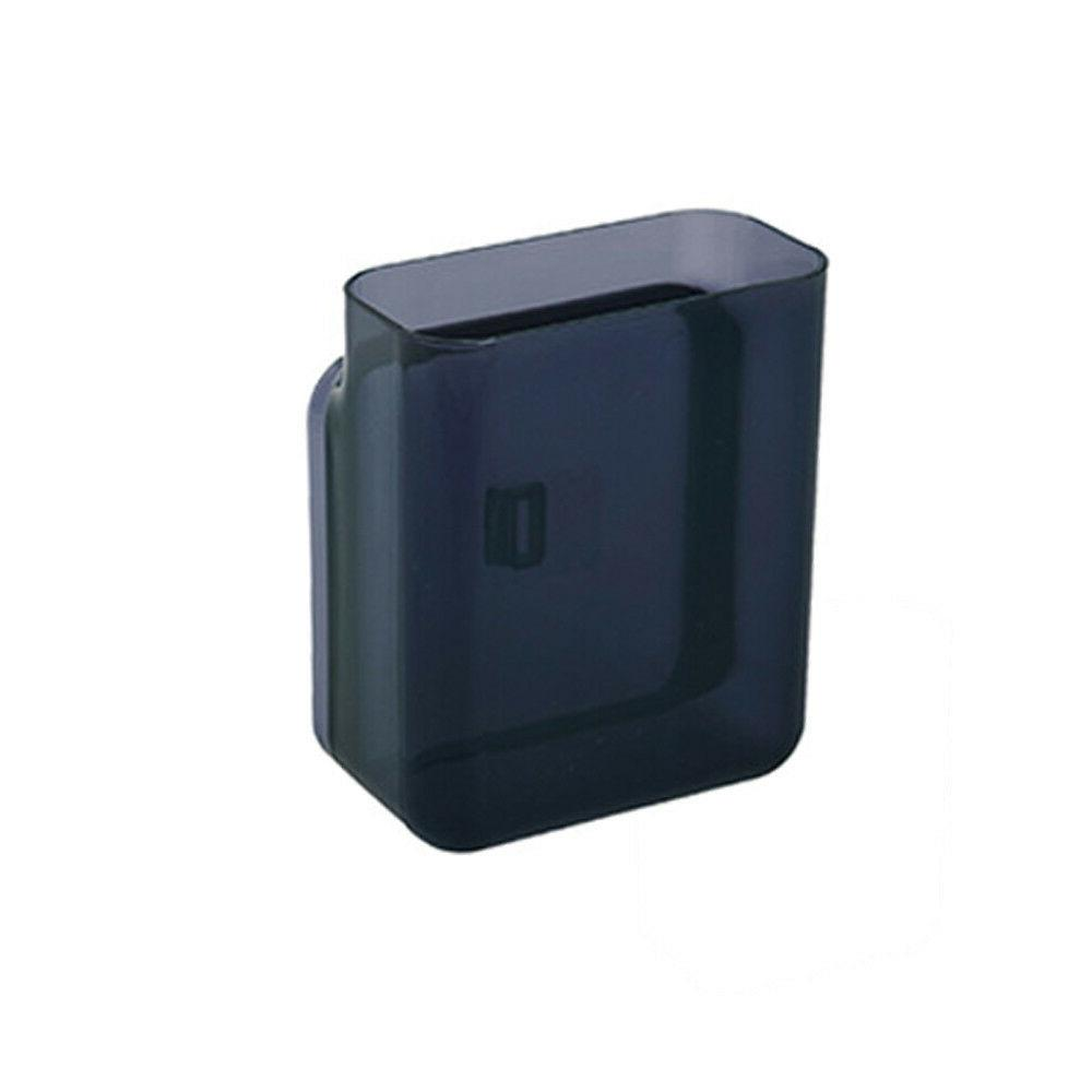 Universal Air Remote Control Holder Wall-Mounted Storage Box