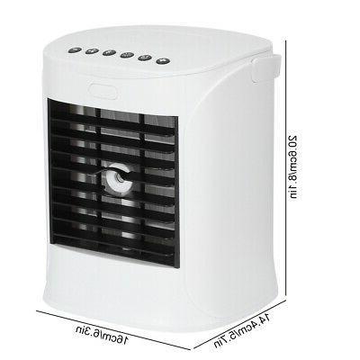 USB Conditioner Humidification Cooler Speak