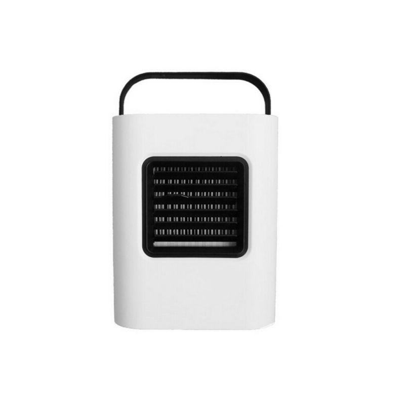 Arctic Caynel Portable Mini Desktop Air Conditioner USB Fan