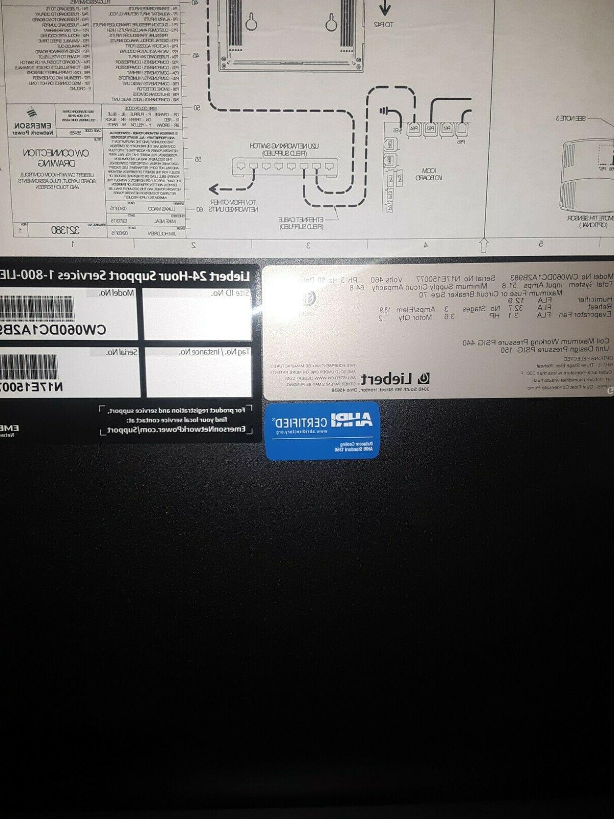 Conditioner 3PH NO: CW060DC1A2B983