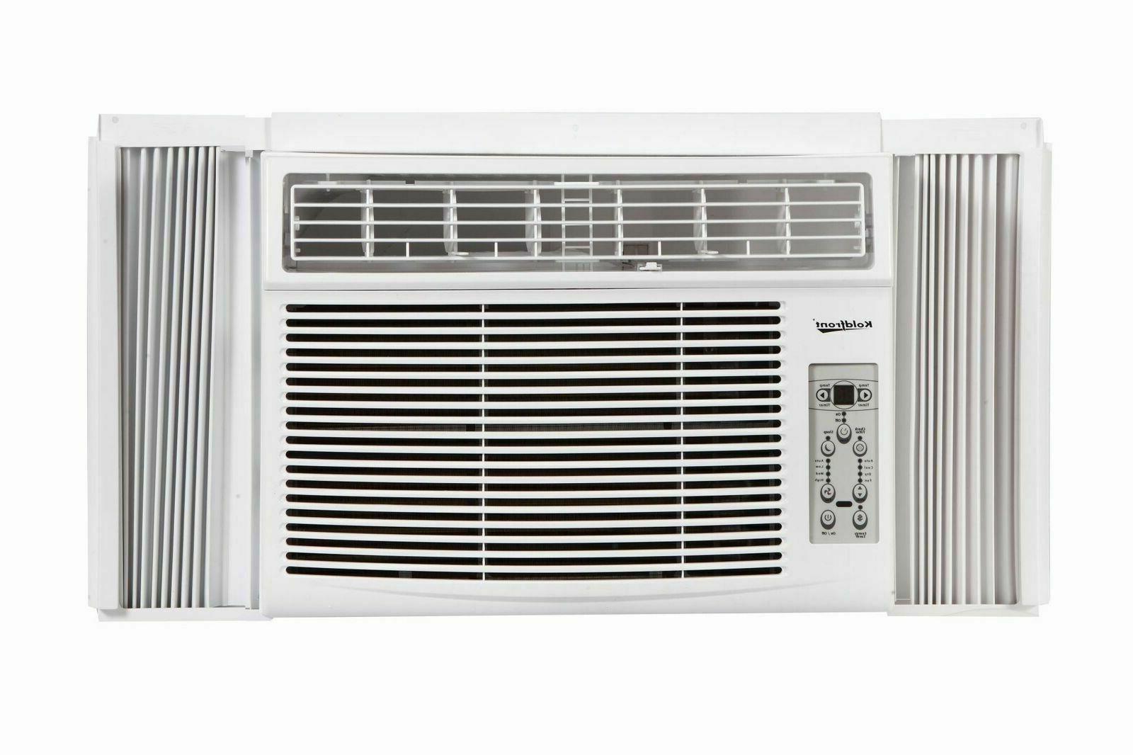 wac10003wco 10000 btu 115v window air conditioner