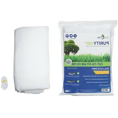 """Water Air Woven x 60"""" Conditioner Filter"""