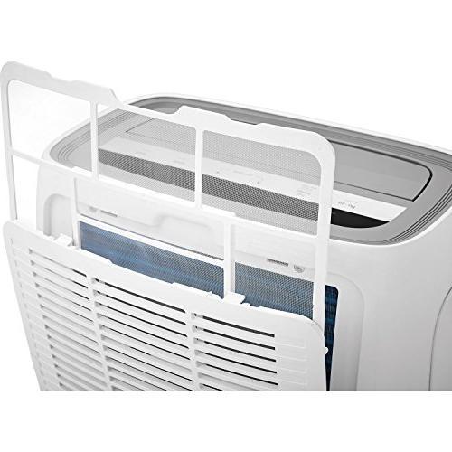 Frigidaire White 10, 000 Air Conditioner