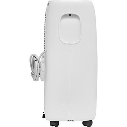 Frigidaire White 10, 000 BTU Remote Air Conditioner