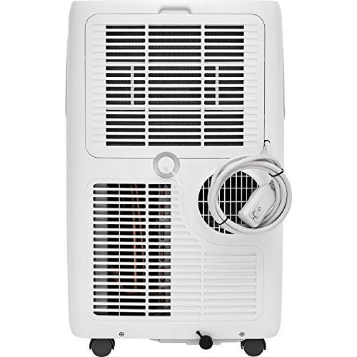 Frigidaire 000 Portable Remote Air Conditioner