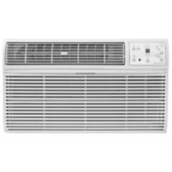 Frigidaire White 10,000 BTU 10.6 EER 230 Volts Wall Air Cond