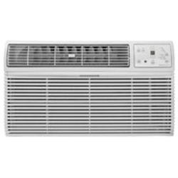 Frigidaire White 10,000 BTU 9.6 EER 230 Volts Wall Air Condi
