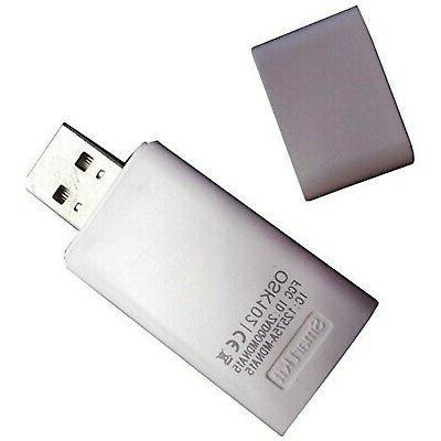 wi fi remote programming access