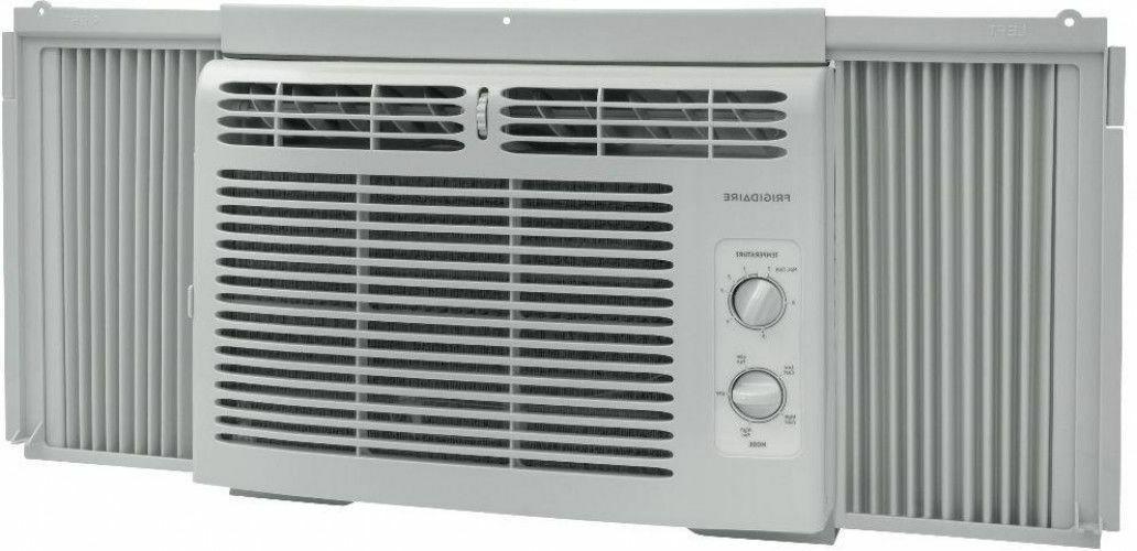 Window Air Conditioner Frigidaire 5,000 BTU 115V Mini Compac