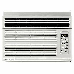 FRIEDRICH Window Air Conditioner,5200 BtuH,115V, CP05G10, De