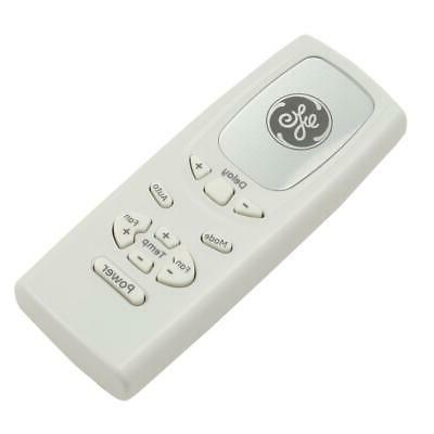 GE Window Air 6,000 Remote + AC
