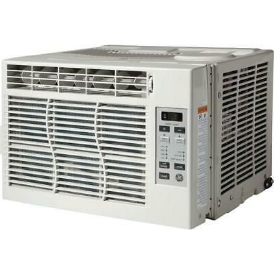 GE 6,000 BTU 115-Volt Remote AC