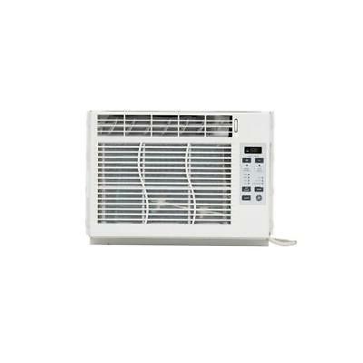 GE Window 6,000 115-Volt Remote + Energy Saver AC