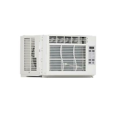 GE Window Air 6,000 115-Volt Remote + Energy AC
