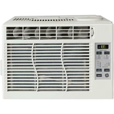 GE Window Air 6,000 Remote + Energy AC