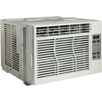 GE Window Air Conditioner 6,000 115-Volt Remote AC