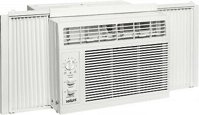 Haier Air Conditioner Unit 5,000 BTU Window Mount Kit Coolin