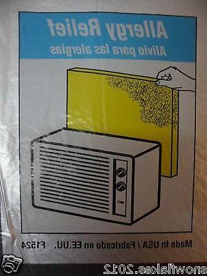 Window Conditioner Universal Foam adjustable