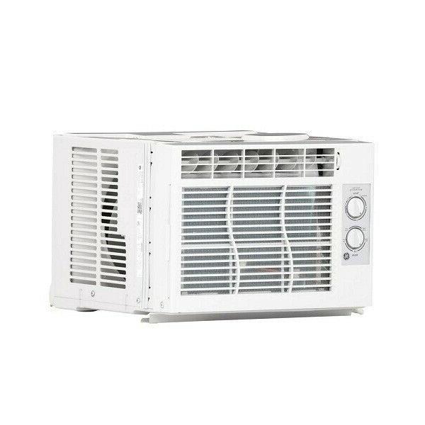Window Air Room Adjustable Air Flow BTU 115 Saver