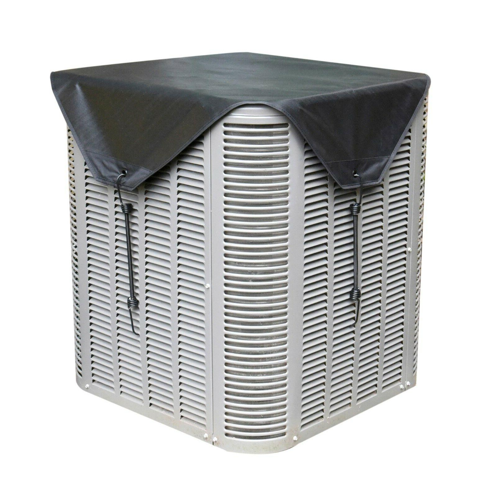 Sturdy Covers Winter AC Defender - Winter Air Conditioner Co